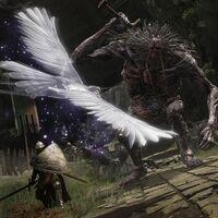 Elden Ring revela nuevos detalles sobre la trama de su oscuro mundo y elementos de sus brutales combates