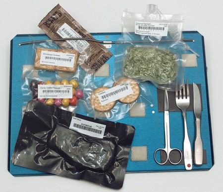 La orina reciclada de los astronautas podría convertirse en su propia comida
