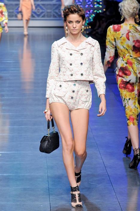 Foto de Dolce & Gabbana Primavera-Verano 2012 (59/74)