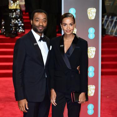 La alfombra roja de los BAFTA 2018: de nuevo, Timothée volvió ser el triunfador en estilo