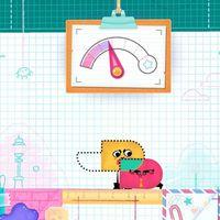 Anunciado Snipperclips: Cut It Out, Together, un juego de puzles para Nintendo Switch de recortar a nuestros amigos
