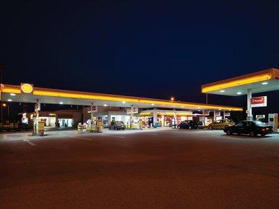 Shell abre su primera gasolinera en México e invertirá 20 mdd en lo que resta del 2017