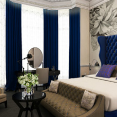 Foto 5 de 6 de la galería hotel-ampersand-en-londres en Decoesfera