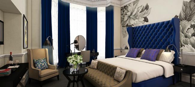 Hotel Ampersand en Londres