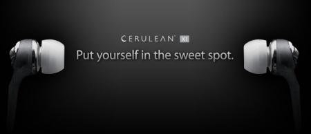 Auriculares Cerulean X1 de iSkin