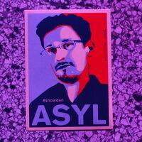 Tras siete años, Snowden consigue la residencia permanente en Rusia
