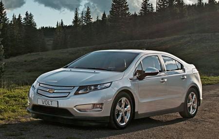 El Chevrolet Volt llamado a revisión en Estados Unidos