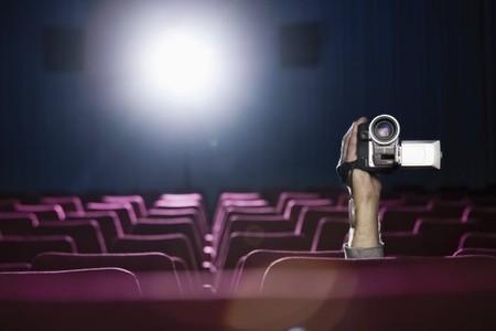 La triste realidad del cine