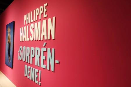 Philippe Halsman, '¡Sorpréndeme!', la exposición del maestro de las 101 portadas en la revista LIFE