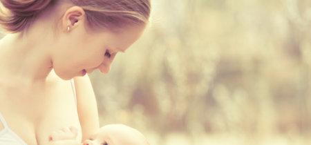 """""""Ser madre lactante, estar sana y tener ganas de ayudar"""", imprescindible para ser donante de leche materna: hablamos con una"""