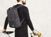 Passenger Tech, la nueva mochila de NAVA Design