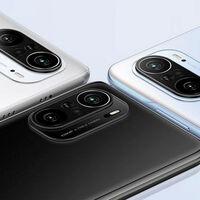 Xiaomi Mi 11i: la pantalla plana irrumpe en la gama alta de 2021 de Xiaomi