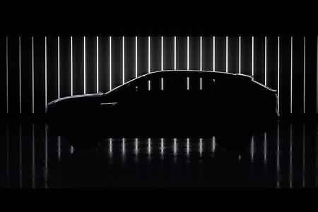 Cadillac LYRIQ, la marca premium nos revela el primer teaser de su SUV eléctrico