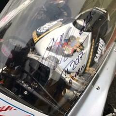 Foto 3 de 11 de la galería triumph-daytona-675r en Motorpasion Moto