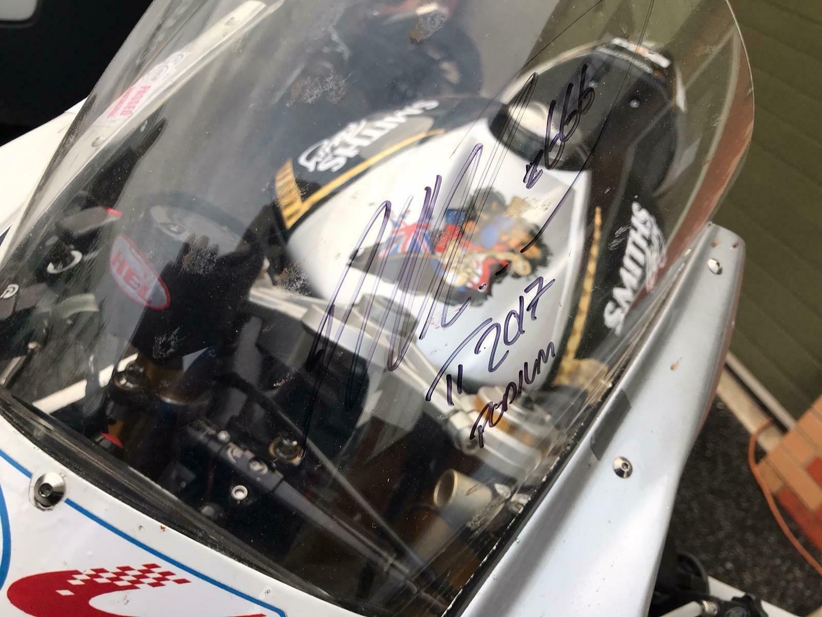 Foto de Triumph Daytona 675R (3/11)