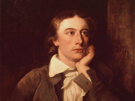 Tú también puedes tener una carta de amor escrita por Keats