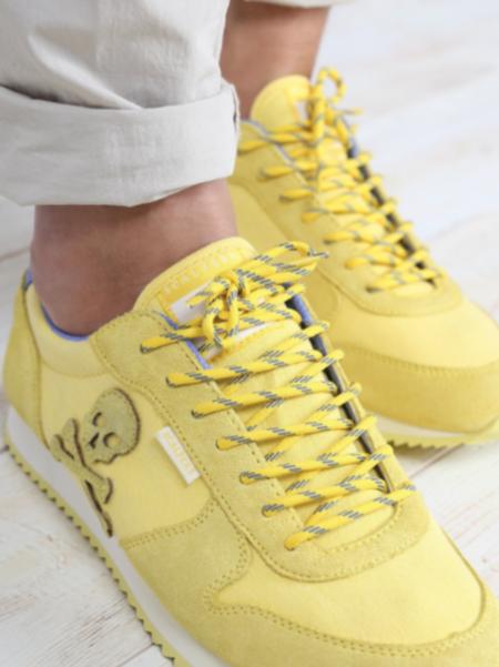Los sneakers que necesitas ya mismo vienen firmados por Scalpers