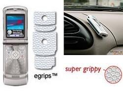 Egrips, para que no se caigan los gadgets