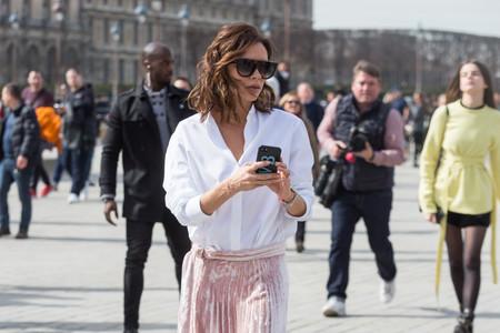 Cómo tener el look de Victoria Beckham sin el presupuesto de Victoria Beckham