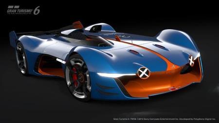 Renault Alpine Vision Granturismo (17)