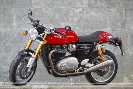 Triumph Thruxton R 020