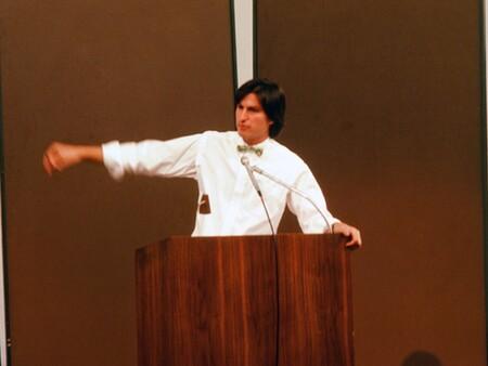 Steve Jobs Conferencia de Diseño Internacional 1983