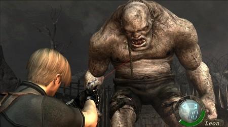 Estos son los requisitos para jugar a 'Resident Evil 4 HD' en PC