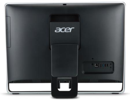 Acer Aspire Z3 por detrás