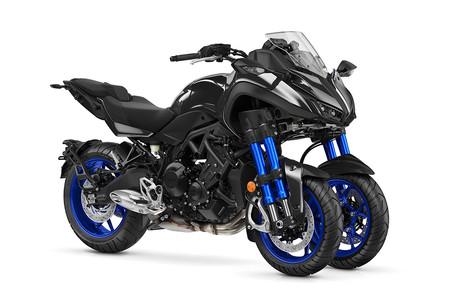 Yamaha Siken 2018 02