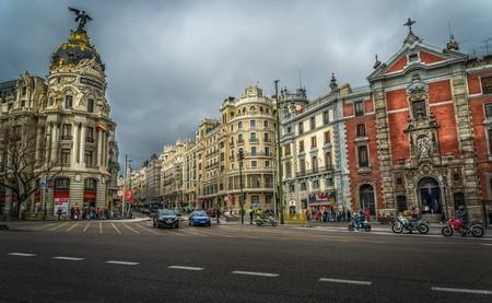 Madrid no cerrará el tráfico en el centro