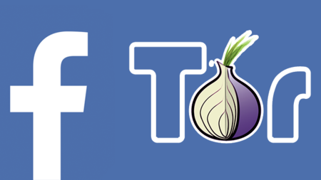 Facebook: el número de usuarios que accede a través de Tor supera el millón durante el último mes