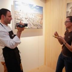 Foto 50 de 55 de la galería tapeo-mahou-en-fotos en Directo al Paladar