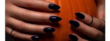 11 esmaltes de uñas negros a los que sacar todo el provecho en Halloween y el resto de la temporada