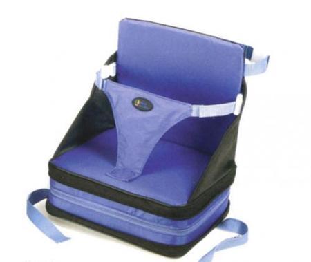 Trona de silla hinchable, una práctica solución