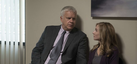 'Here and Now' es un decepcionante regreso de Alan Ball, un drama familiar frío e insufrible