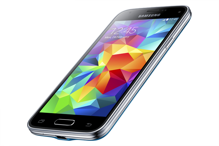 Foto de Samsung Galaxy S5 mini (25/60)