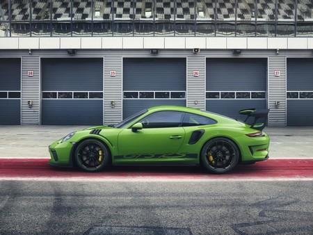 Porsche 911 Gt3 Rs 2019 3