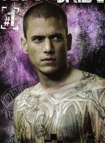 Segunda Temporada de Prison Break, pronto en FOX