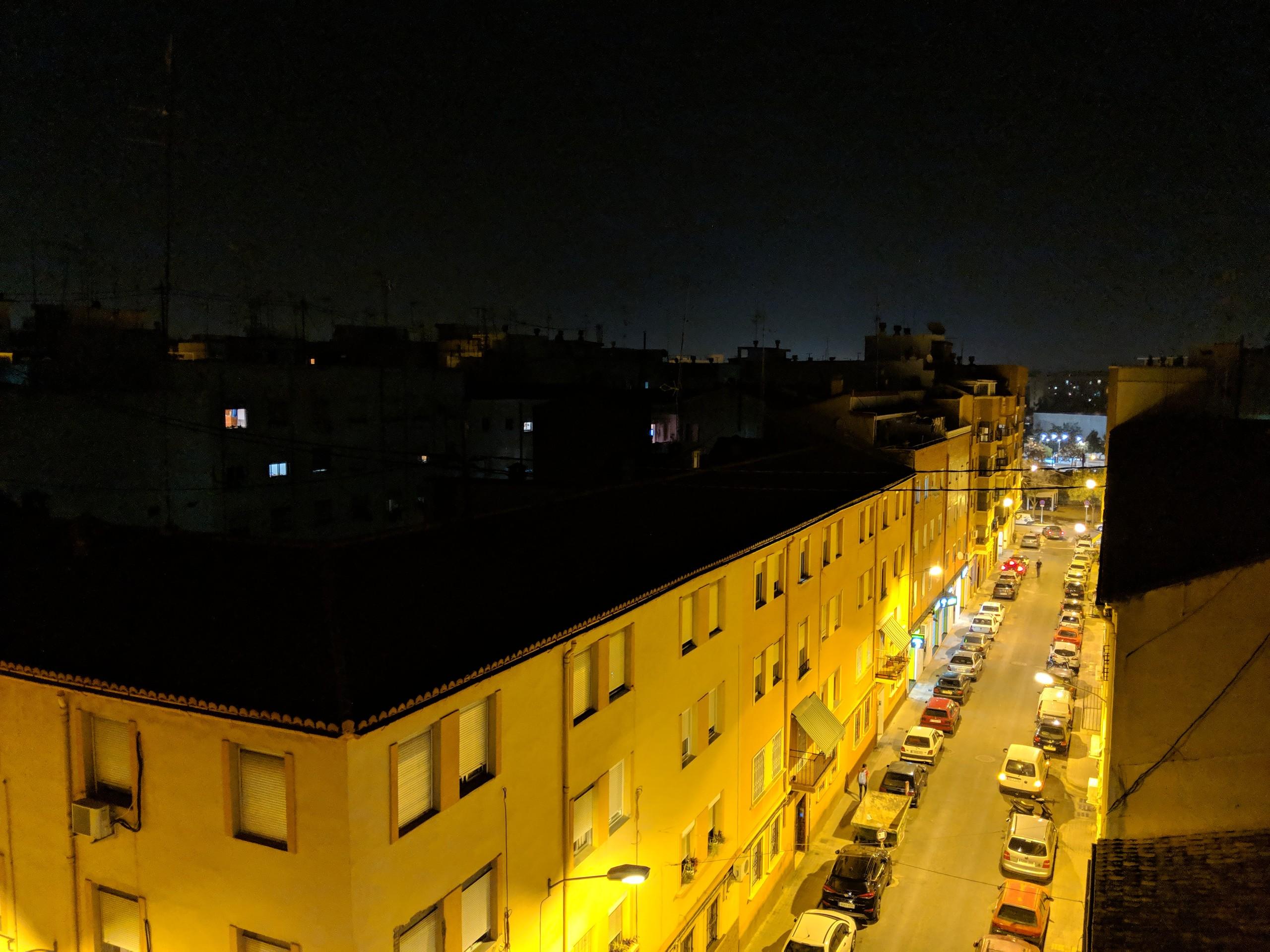 Foto de Fotos tomadas con el modo Night Sight del Pixel 2 XL (11/18)