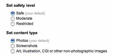 Mejoras en la gestión de imágenes en Flickr