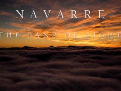 Espectacular paseo por Navarra a ritmo de Timelapse