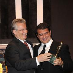 Foto 9 de 11 de la galería premios-microfonos-de-oro-2009 en Poprosa