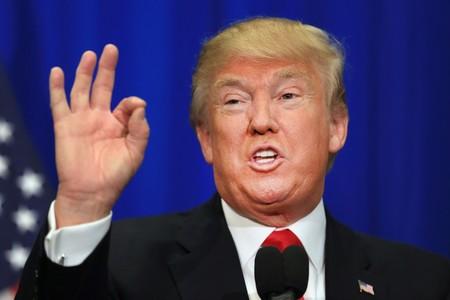 """Donald Trump afirma que el Ford GT es """"un auto canadiense"""" y amenaza con bloquear su comercialización"""