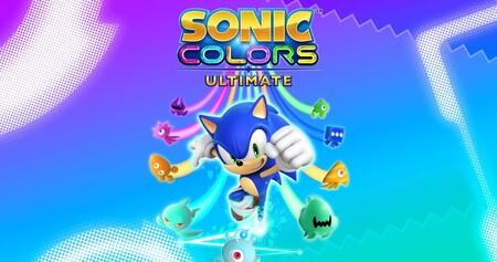 Sonic Colors Ultimate demuestra con su nuevo tráiler que será mucho más que una remasterización con nuevos modos y más novedades