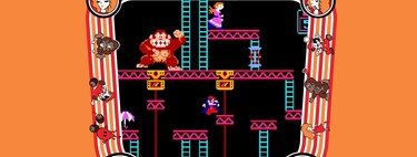 Donkey Kong, el primer exitazo mundial de Nintendo