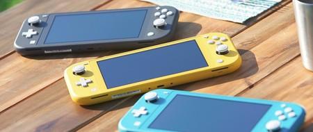 Nintendo estuvo negociando con sus proveedores para intentar que Switch Lite costara menos de 200 dólares