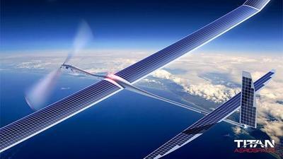 Google compra el fabricante de drones Titan Aerospace