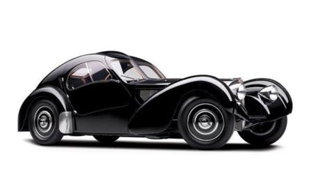 Los automóviles más bellos. Rueda por Twitter (75)