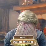 Hoej derrota a Kolento y se alza campeón europeo de primavera de Hearthstone
