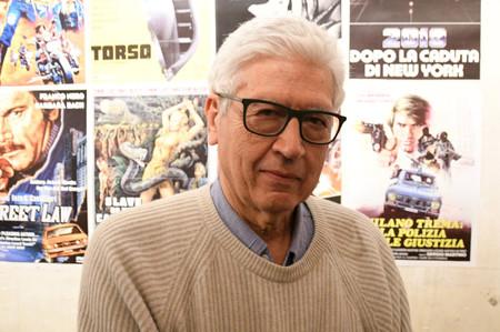 """""""La muerte del giallo es un misterio aún por resolver"""". Sergio Martino"""